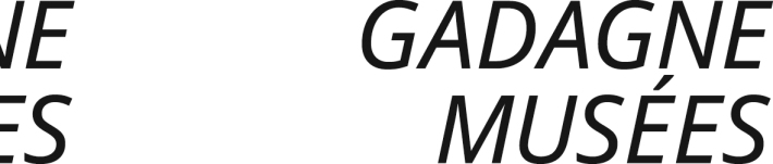 Logo Gadagne-noir